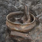 Complete fineware bowl